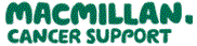 external link to MacMillan logo  Macmillan Cancer Support